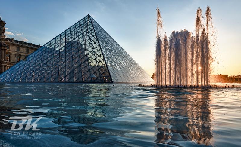 685Travels:  Paris and London 2012