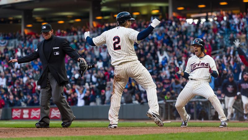 985The 2013 MLB Season Has Begun