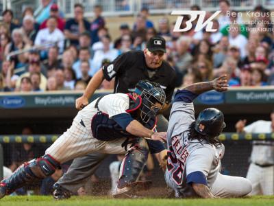 10772013 Baseball Season Summary