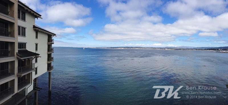 iPhone Instagram in Monterey, California on May 22, 2014.  Photo by Ben Krause (@ben_c_krause)