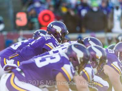 1778The Coldest Game in Minnesota Vikings History
