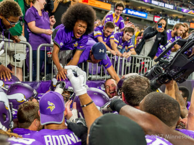 2157Best of 2017 Minnesota Vikings